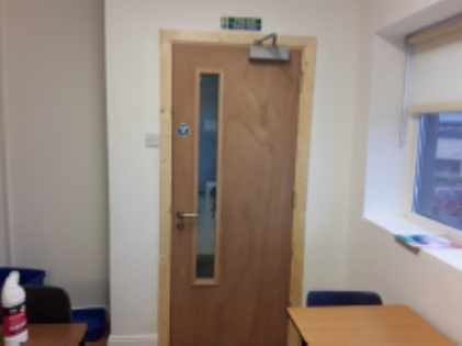 Image 4 from project: Dunboyne College