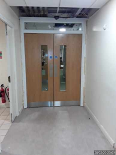Image 2 from project: Strathmore Lodge Nursing Home